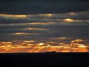 5th Dec 2019 - Boat sunrise