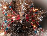 4th Dec 2019 - The Good Luck Tree