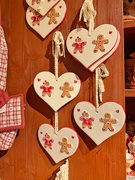 6th Dec 2019 - Hearts from Alsace.