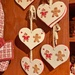 Hearts from Alsace.