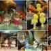 Myer window - The Gumnut Babies
