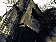 5th Dec 2019 - Abandoned Frome
