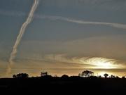 6th Dec 2019 - Three December sunsets # 1