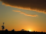 6th Dec 2019 - Three December sunsets # 2