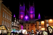 6th Dec 2019 - Castle Square