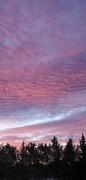 7th Dec 2019 - Sunrise Sky