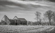 7th Dec 2019 - Ruined Farm...