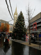 2nd Dec 2019 - Leicester at Christmas Time