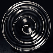 7th Dec 2019 - Spiral for bw-48