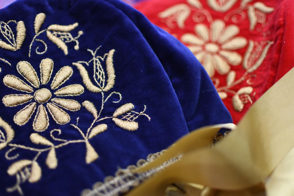 Polish Bonnets by kgolab