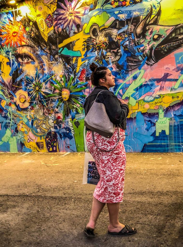 Wynwood Art Walls  by mzzhope