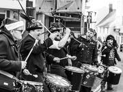 8th Dec 2019 - Stix Drummers