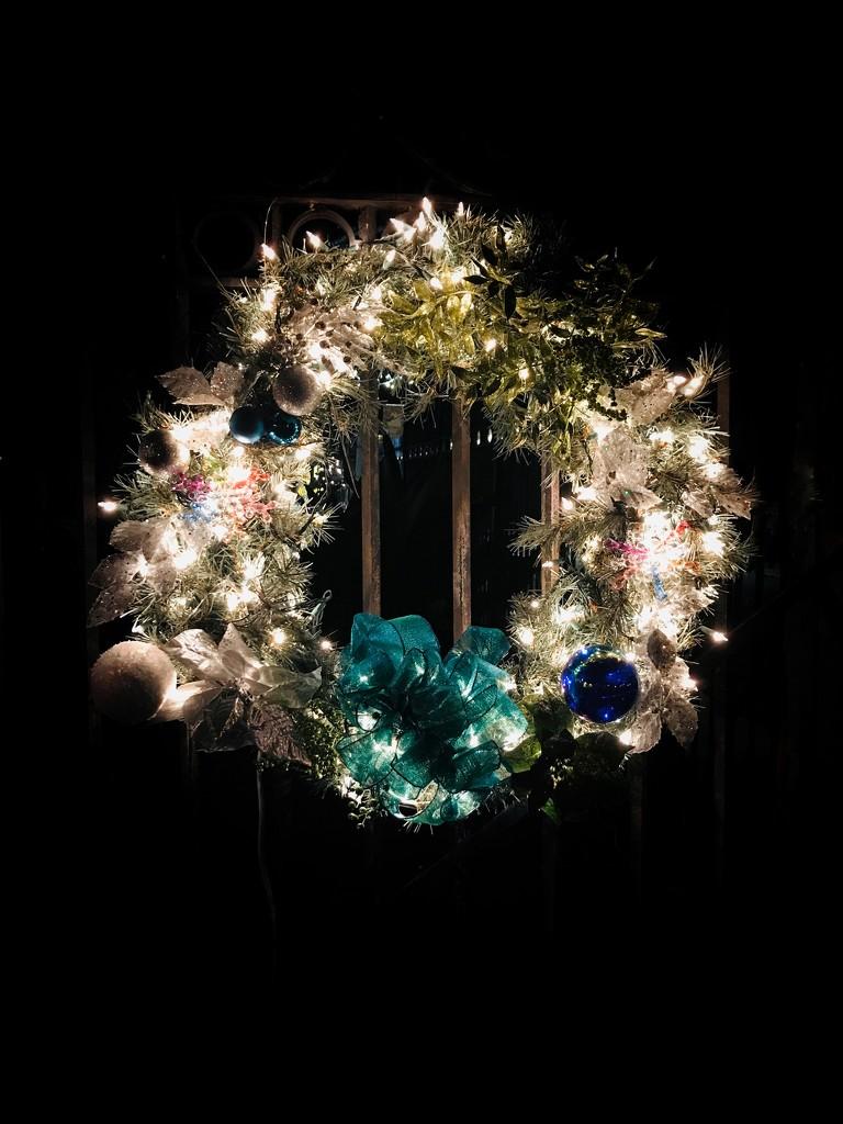 Wreath  by joemuli
