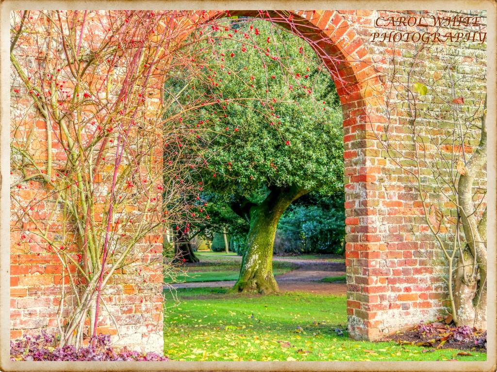 Through The Arch by carolmw