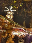 9th Dec 2019 - And then a stroll around the very busy Xmas markets