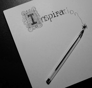 17th Nov 2019 - Inspiration