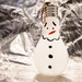 Snowman #6