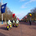 10th Dec The Mall NATO Summit Flags
