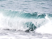 2nd Dec 2019 - Wave in action