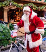 11th Dec 2019 - Santa's new ride