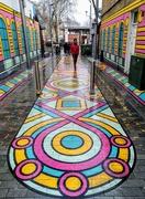 11th Dec 2019 - Rosebank arcade