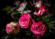 11th Dec 2019 - Birthday Bouquet