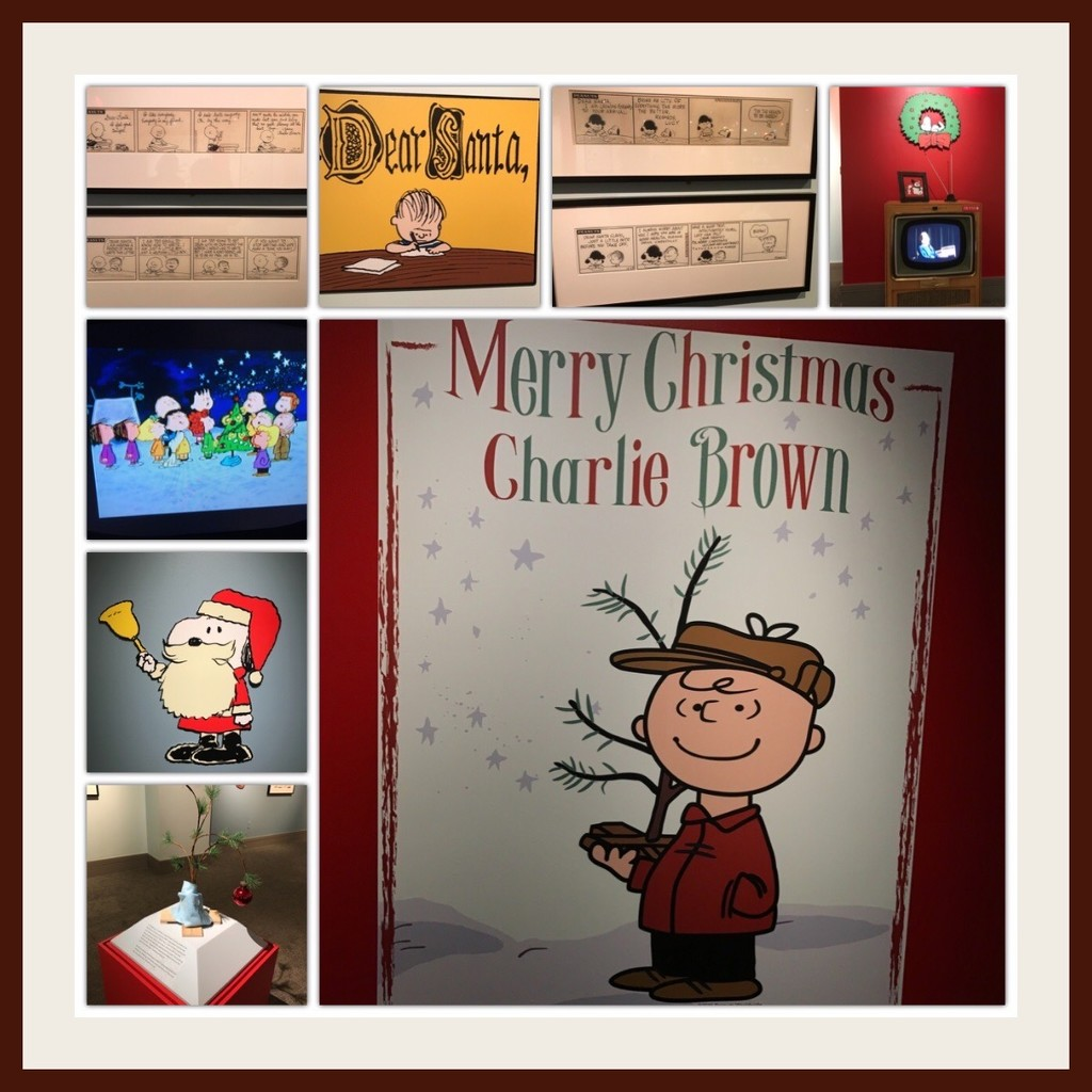 Charlie Brown at the VMHC by allie912