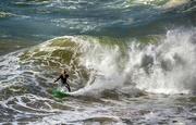 11th Dec 2019 - Surfs Up