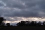12th Dec 2019 - Cloudy again!