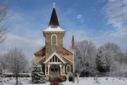 12th Dec 2019 - Old Grace Church circa 1844