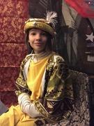 12th Dec 2019 - Melchior or Henry VIII