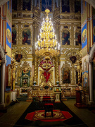 6th Dec 2019 - Suzdal Cathedral