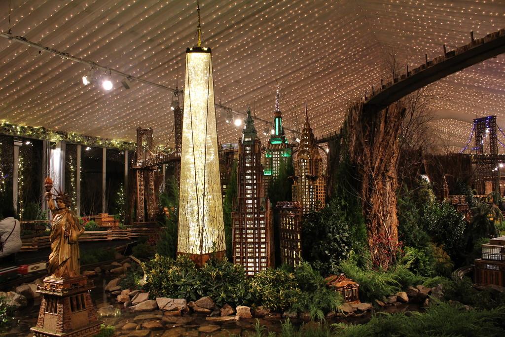 Bronx Botanical Gardens by jb030958
