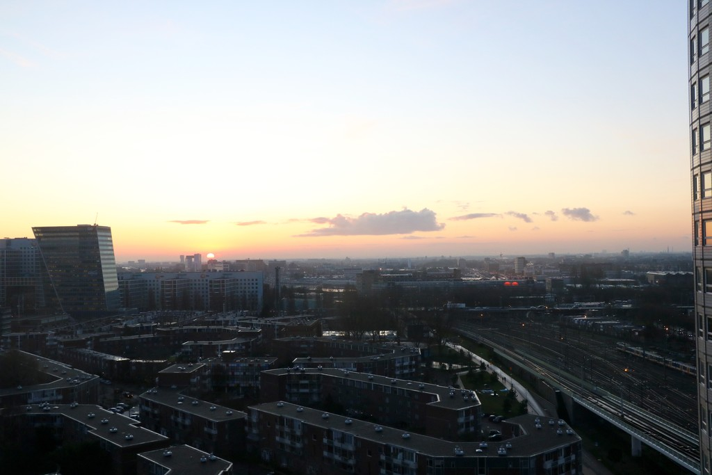 The Hague by momamo