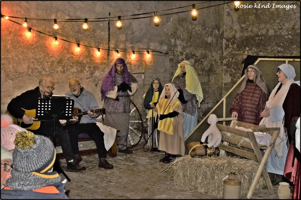 RK2_7021 The Nativity by rosiekind