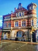 14th Dec 2019 - Aldershot Post Office  built 1902
