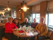 14th Dec 2019 - Christmas lunch