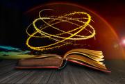 14th Dec 2019 - The Magic of Books