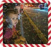 11th Dec 2019 - A child's view