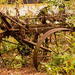 Old Rusty Plow!