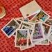 Writing X-mas Cards