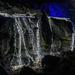 Waterfalls by Light