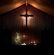 15th Dec 2019 - Carols by Candlelight