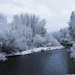Jocko River by bjywamer