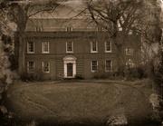 16th Dec 2019 - Is this Miss Havisham's House?
