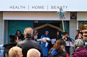 14th Dec 2019 - Living Nativity 2019