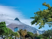 17th Dec 2019 - Lions Head in Sea Point