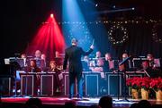 17th Dec 2019 - Orchesta