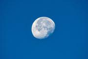 18th Dec 2019 - Sunday morning moon
