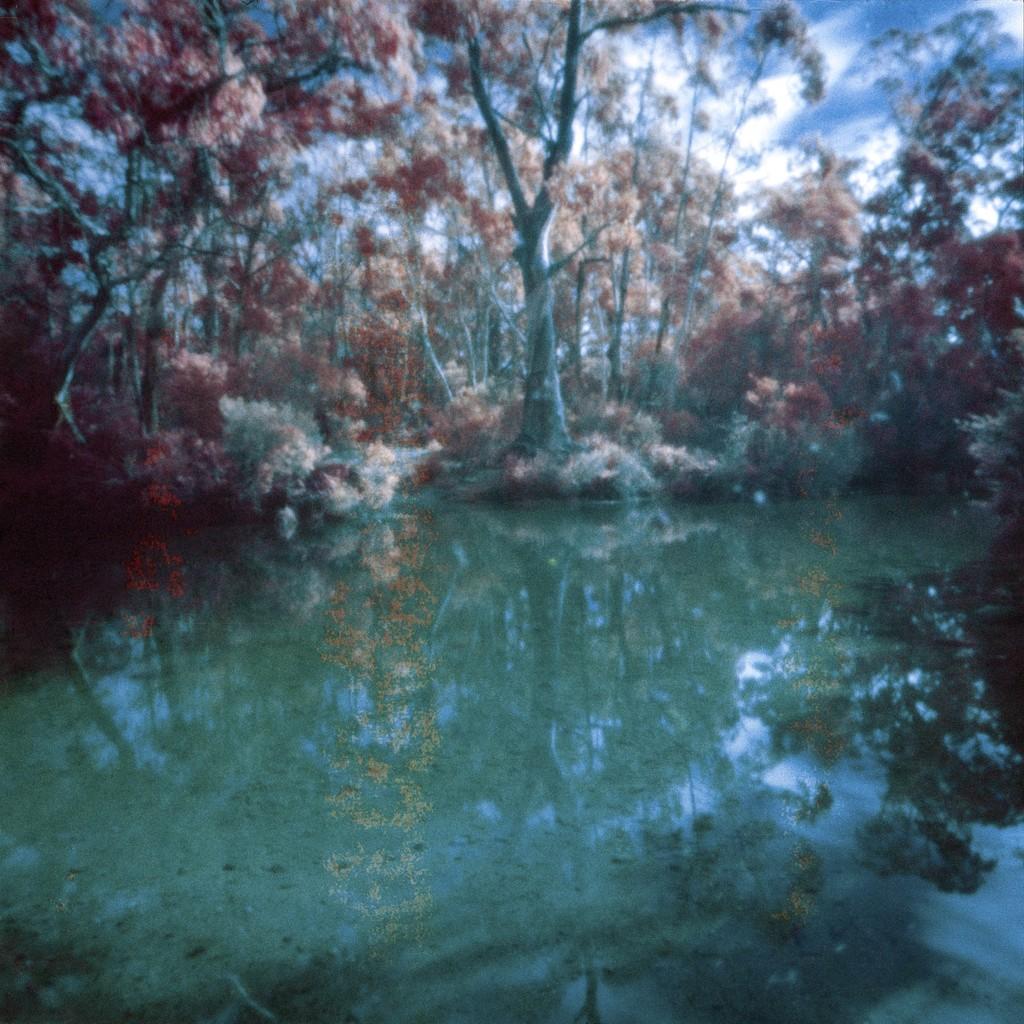Corang River   by peterdegraaff
